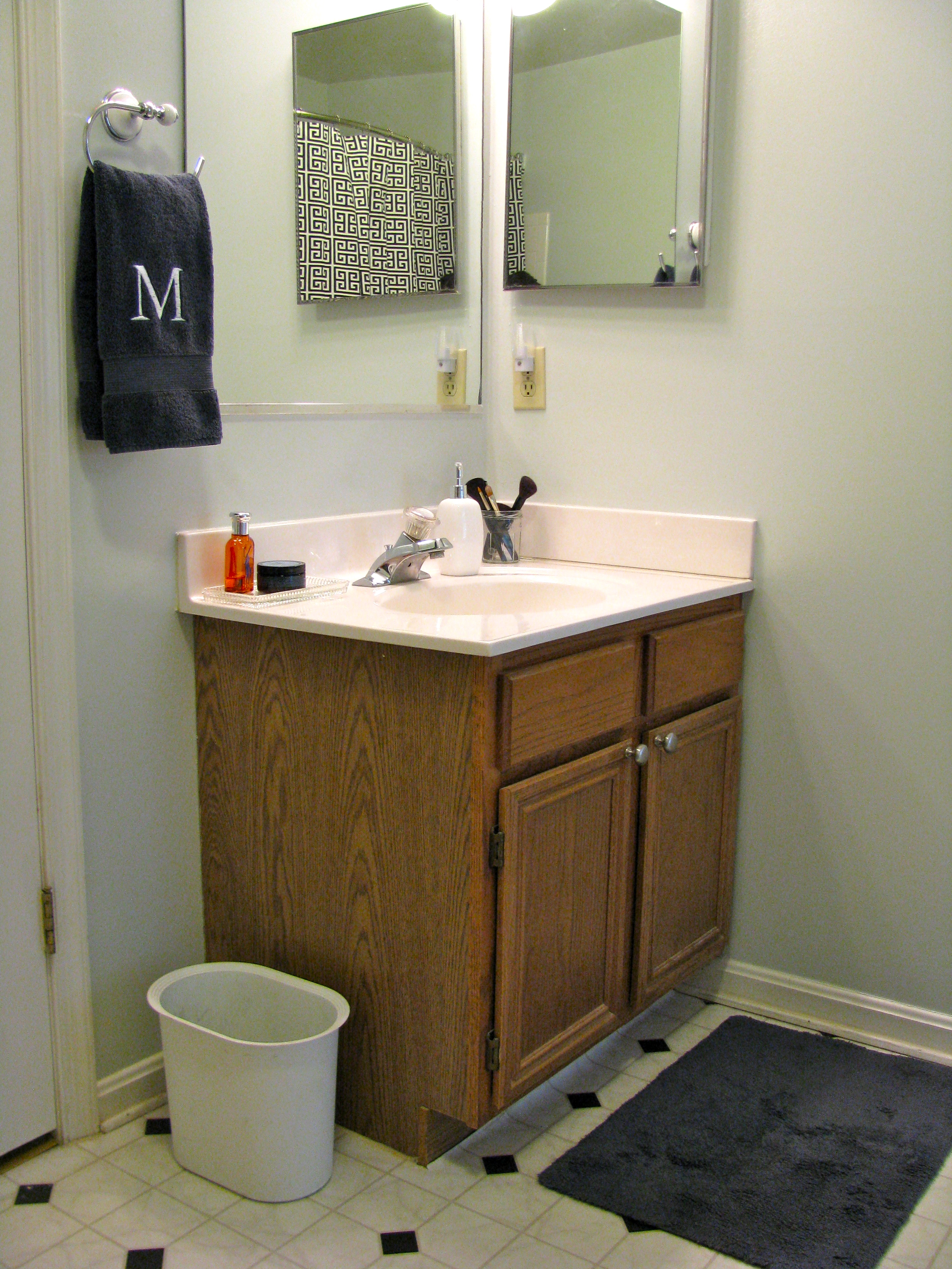 Master Bathroom Jack And Jill bathroom |